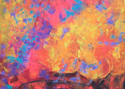 El Agua y el Fuego en el Mito de los Soles - Mito Tolteca