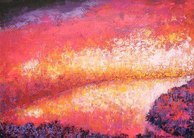 Aurora diosa del Amanecer - Mito Romano