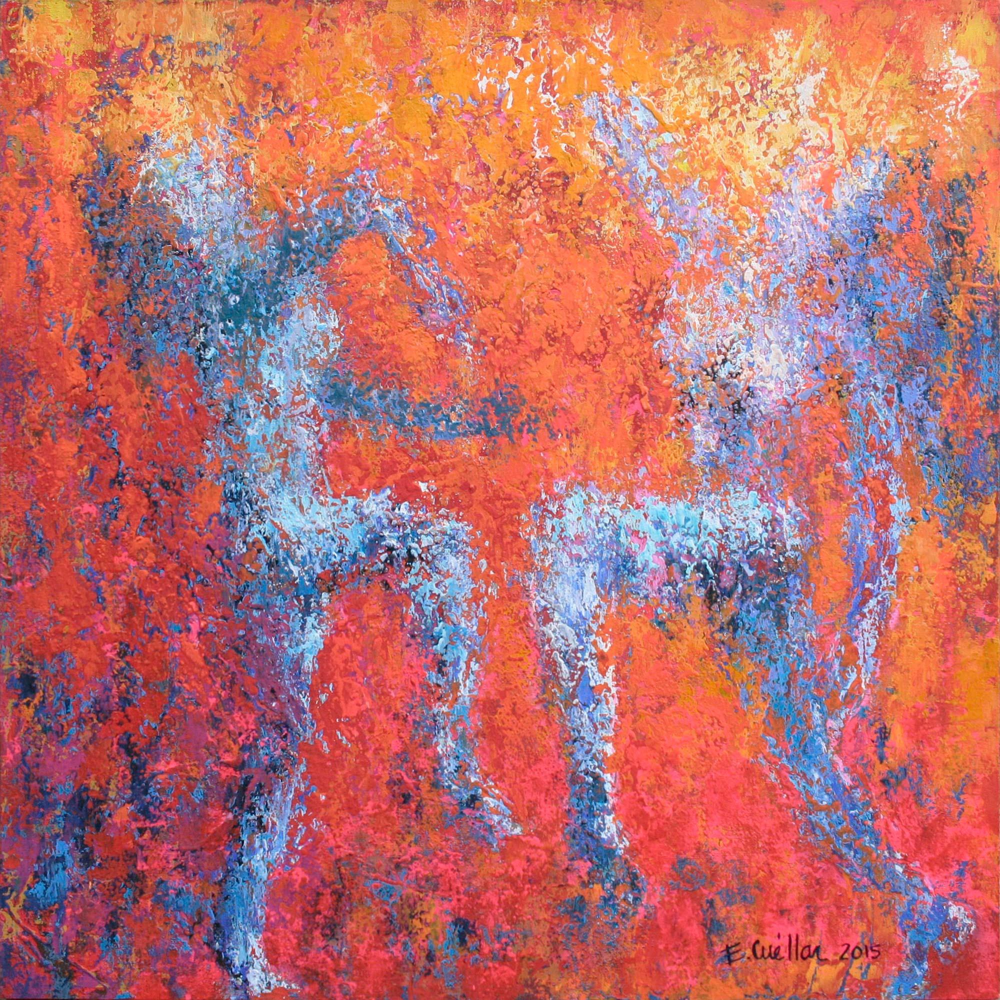 La Danza de las Ninfas