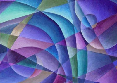 Esther-Cuellar_pintura-abstracta_Misterios