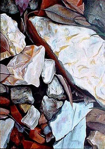 Piedras Ocultas