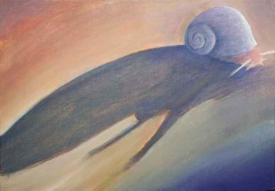 Esther_Cuellar_pintura_abstracta_04c_Composicion_Caracoles_No_40