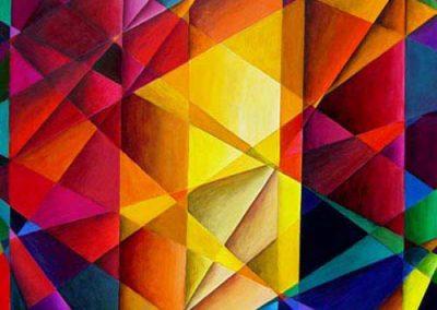 Esther_Cuellar_pintura_abstracta_Kubo