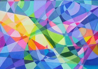 Esther_Cuellar_pintura_abstracta_Passion